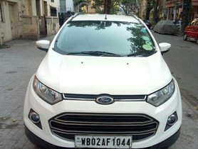 Ford EcoSport 2014 MT for sale in Kolkata