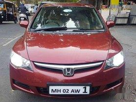2007 Honda Civic AT for sale at low price in Mumbai