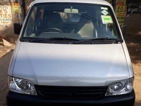 2014 Maruti Suzuki Eeco MT for sale in Faridabad - Haryana