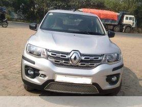 2016 Renault Kwid Version RXT MT for sale in Jamshedpur