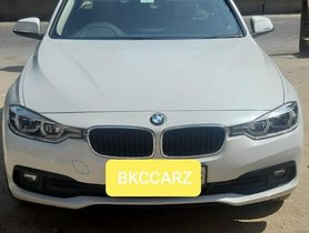 Used 2018 BMW 3 Series 320d Prestige AT for sale in Mumbai