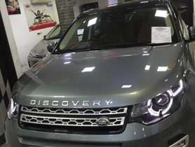 2016 Land Rover Discovery Sport SD4 HSE Luxury AT for sale in New Delhi