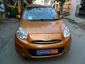 Nissan Micra 2010-2012 XL MT for sale in Bangalore