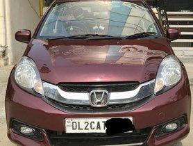 Honda Mobilio V Option i-DTEC MT for sale in Ghaziabad