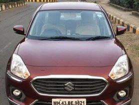Maruti Dzire AMT ZDI Plus MT for sale in Mumbai