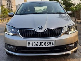 2018 Skoda Rapid AT for sale at low price in Goregaon
