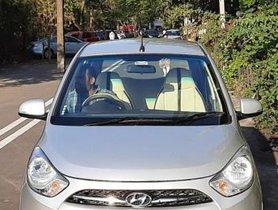 Hyundai i10 2007-2010 Magna 1.2 MT for sale in Mumbai