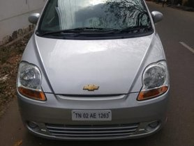 2008 Chevrolet Spark 1.0 LS MT for sale in Coimbatore