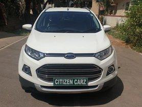 Used Ford EcoSport 1.5 Ti VCT AT Titanium 2015 in Bangalore