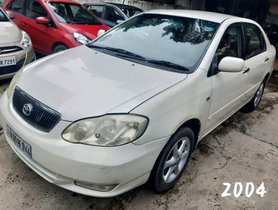 Toyota Corolla H5 2004 MT for sale in Chennai