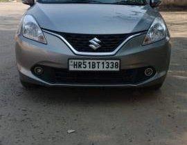 2018 Maruti Suzuki Baleno Delta MT for sale in Faridabad - Haryana