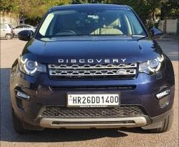 Land Rover Discovery Sport Si4 HSE AT in New Delhi
