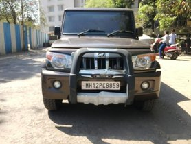 2017 Mahindra Bolero ZLX MT for sale at low price in Pune