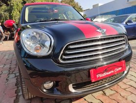 2014 Mini Countryman D MT for sale in Ahmedabad