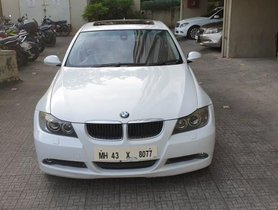 BMW 3 Series 2005-2011 2009 AT for sale in Mumbai