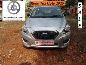 Used Datsun GO T Option MT 2015 in Kolkata