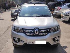 Renault KWID 1.0 RXT AMT MT in Thane
