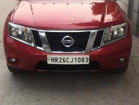 Used 2014 Nissan Terrano XV Premium 110 PS MT for sale in New Delhi