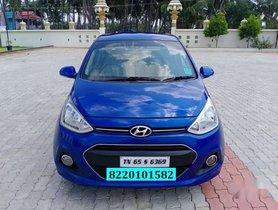 Used 2014 Hyundai Xcent AT for sale in Tiruchirappalli
