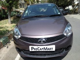 2018 Tata Tiago 1.2 Revotron XM MT for sale in Bangalore