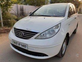 Used Tata Indica Vista LS Quadrajet, 2012, Diesel MT for sale in Madurai
