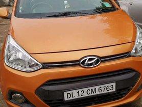 Used 2016 Hyundai Grand i10 MT for sale in Gurgaon