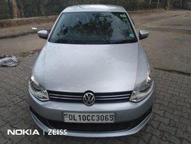 Used 2013 Volkswagen Vento 2013-2015 1.6 Comfortline MT for sale in New Delhi