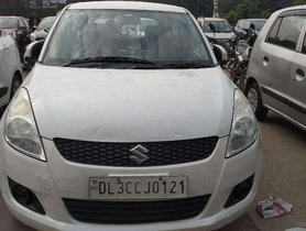 Used Maruti Suzuki Swift LDI 2014 MT for sale in Faridabad