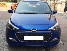 Used Hyundai Elite i20 MT car at low price in Mumbai