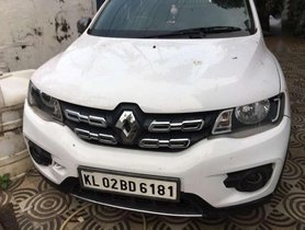 2008 Renault Kwid MT for sale in Kollam