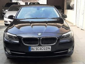 BMW 5 Series 530d Highline AT 2011 in New Delhi