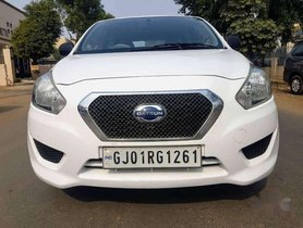 Used Datsun GO T, 2014, Petrol MT for sale in Ahmedabad