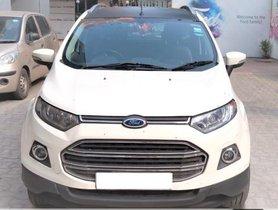 Used 2013 Ford EcoSport 1.5 DV5 MT Titanium for sale in Kolkata
