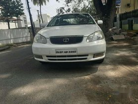 Toyota Corolla H3 2003 AT for sale in Coimbatore