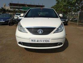 Tata Indica Vista 2008-2013 Quadrajet VX MT for sale in Nashik