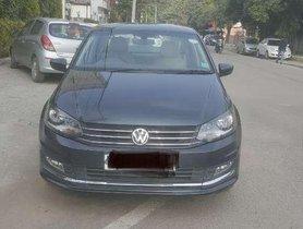 Used 2016 Volkswagen Vento MT for sale in Ludhiana