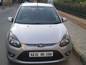 Used Ford Figo Petrol Titanium 2012 MT for sale in Bangalore