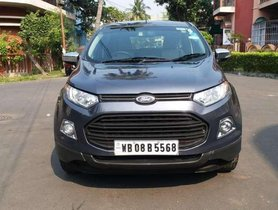 Used Ford EcoSport Ambiente 1.5 TDCi, 2016, Diesel MT for sale in Kolkata