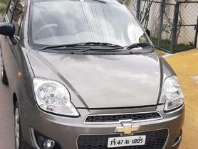 Chevrolet Spark LT 1.0, 2014, Petrol MT for sale in Coimbatore