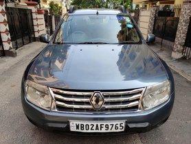Renault Duster 85PS Diesel RxL Optional MT 2014 in Kolkata