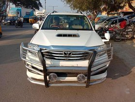Used Toyota Fortuner AT for sale in Chennai at low price