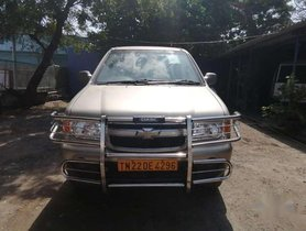 Used Chevrolet Tavera B1 7-Seater - BS III, 2016, Diesel MT for sale in Chennai