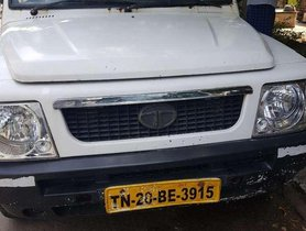 Used Tata Sumo, 2011, Diesel MT for sale in Chennai