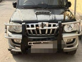 Used Mahindra Scorpio 2010 VLX MT for sale in Hyderabad