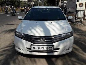Honda City 2010 MT for sale in Pune