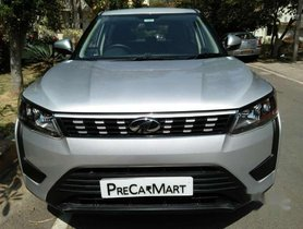 Used 2019 Mahindra XUV300 AT for sale in Nagar