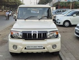 Used Mahindra Bolero Version SLX 2WD BSIII MT car at low price in Pune