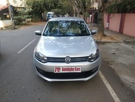 Used Volkswagen Polo 1.2 MPI Highline MT 2014 in Bangalore