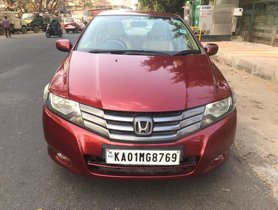 2011 Honda City 1.5 V MT for sale in Bangalore