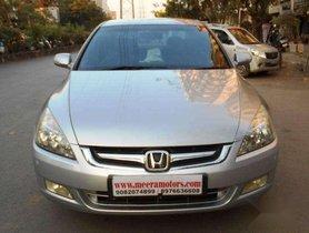 Honda Accord 2007 MT for sale in Mumbai
